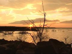 Brine Lake