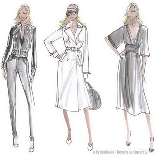 Free Fashion Sketches - Fashion Design, Fashion Career, Croquis