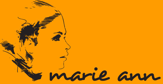marie ann clothing