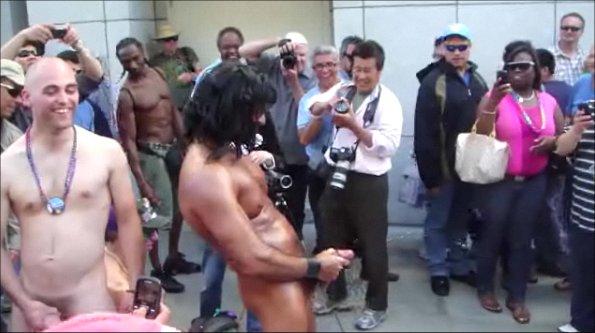 gay balack sex