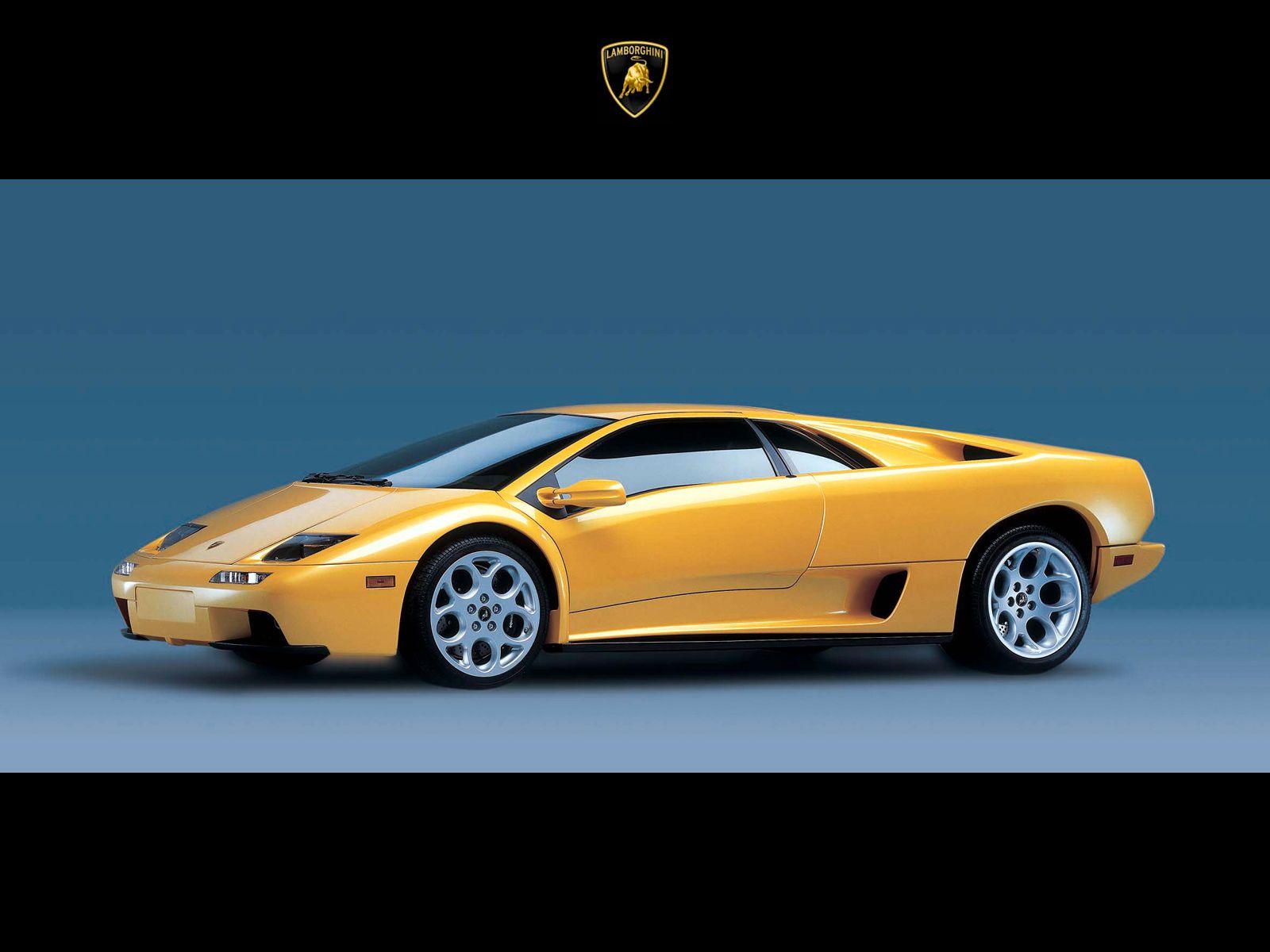 Lamborghini Diablo 005