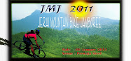 Jerai Mountain Bike Jamboree 2011