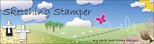 Sketching Stamper Digi- Stamps