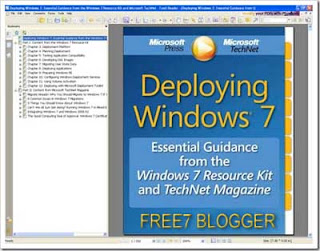 Ebook Deploying Windows 7 Tutorials