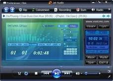free Cowon JetAudio
