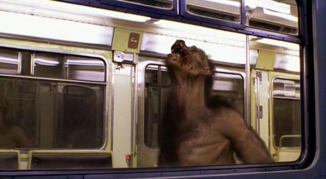 cual creeis que es el mejor hombre lobo? y el peor? WerewolfinParis