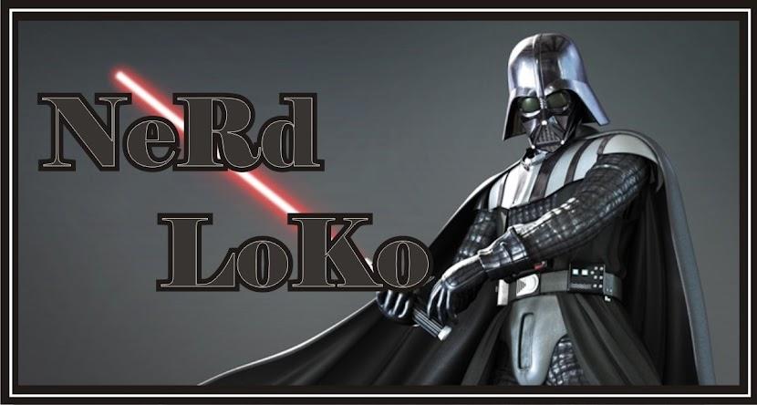 NeRd LoKo