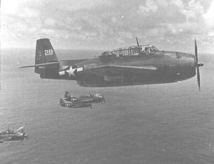 9 Foto 12 Pesawat yang Lenyap di Segitiga Bermuda