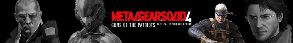 Metal Gear Solid: Blog Brasileiro | Notícias, Downloads, Músicas, Artigos