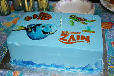 Little Z Man June 2008