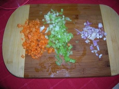 La cucina di alice tagliatelle al rag bianco - La cucina di alice ...