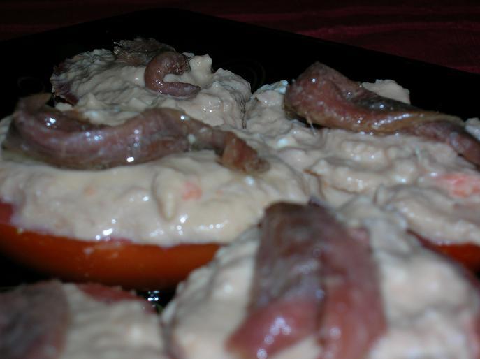 La cucina di alice barchette in salsa tonnata - La cucina di alice ...