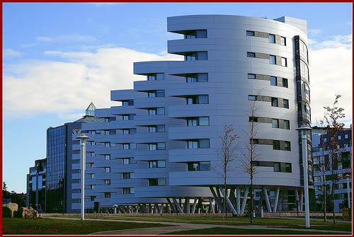 Arquitetura do im vel apartamento em santiago de compostela espanha - Apartamento santiago de compostela ...