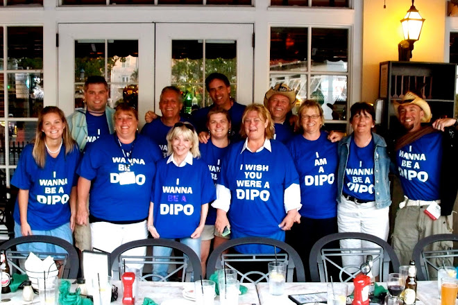 Everybody wants to be a Dipo