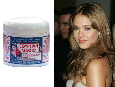 Rykiel's Wonderland: Hot Seller: Egyptian Magic Cream