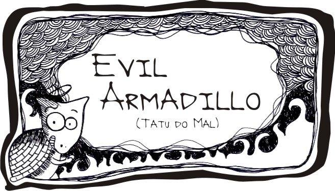 Evil Armadillo