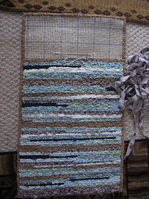 Rag Rugs: Anchored Loop Rugs, American Locker Hooking Rugs