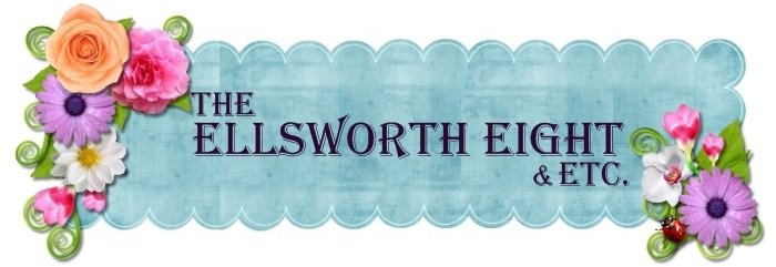 Ellsworth Eight Etc.
