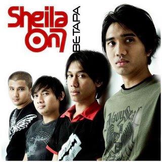 SHEILA ON 7 - ALASANKU