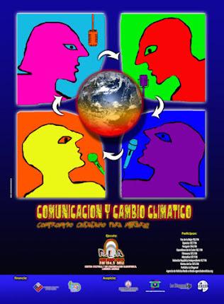 """Proyecto de Radio """"Comunicacion y Cambio Climatico"""" Radio Lorenzo Arenas"""