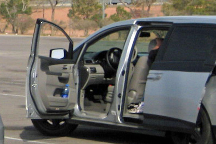 Honda Odyssey 2003 Interior. 2011 Honda Odyssey Interior