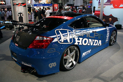 The SEMA Show Is The Premier Automotive Specialty Products Trade Event In  The World (PLEASE NOTE: THE SEMA SHOW IS NOT OPEN TO THE GENERAL PUBLIC).