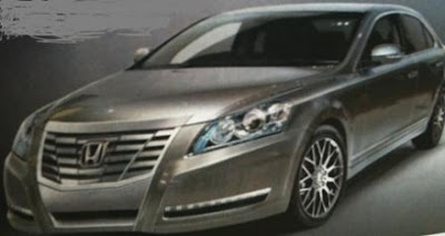 Acura on There Were Reports That Development Of The Next Generation Acura Rl