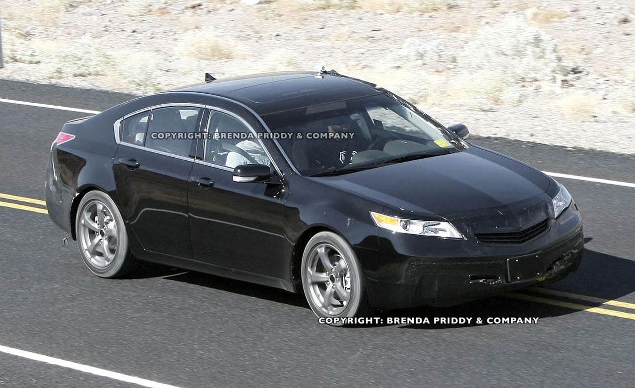 The Honda Portal  January 2011