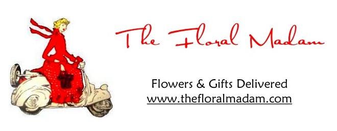 The Floral Madam