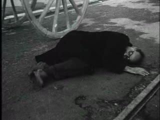 """Από την ταινία """"Ο Δράκος"""" του Νίκου Κούνδουρου"""