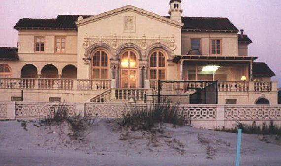 die sch nsten strandh user luxus strandhaus in florida. Black Bedroom Furniture Sets. Home Design Ideas