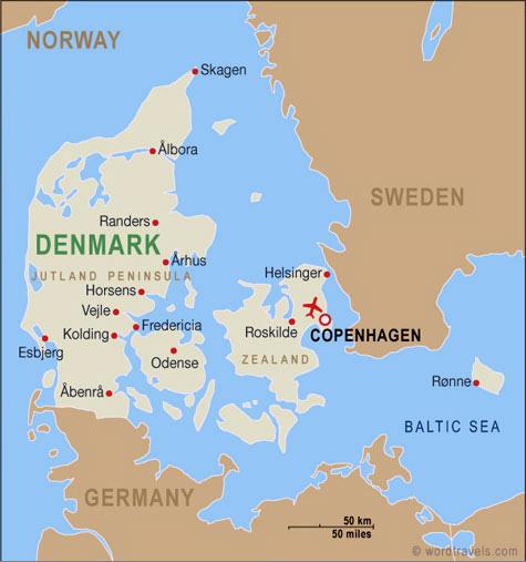 Peta Denmark