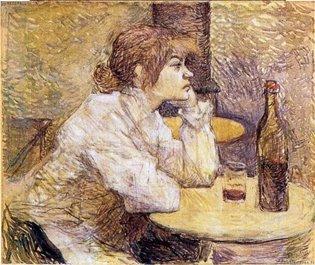 Henri T. Lautrec