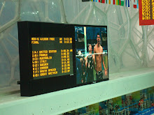 2008 USA Relay Upset the French