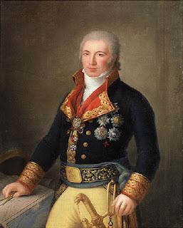 Tratado de Fontainebleau: Abriendo las puertas al invasor