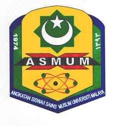 ASMUM~new revolution..