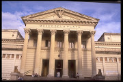 Pagina Oficial del Museo~ Museo de Ciencias Naturales. La Plata museo de la plata