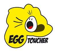 Yo soy un Egg Toucher... ¿y tú?
