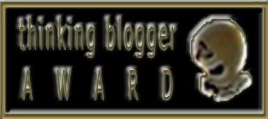 La Campana de Cristal, premiada Thinking Blogger