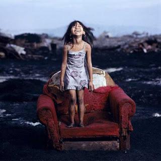 Annalyn, entre las minas filipinas