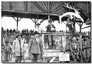 Baden Powell's Jamboree Farewell