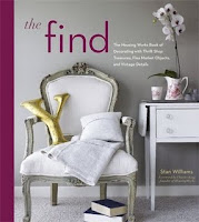 For More Creative Inspiration, Pick Up The Find: The Housing Works Book Of  Decorating With Thrift Shop Treasures, Flea Market Objects, And Vintage  Details ...