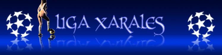 LigaXarales