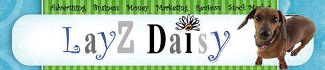 LayZ Daisy Blog