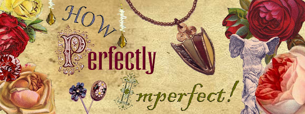 How Perfectly Imperfect!