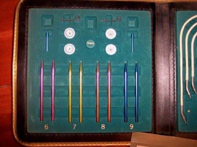 Knitting Needles, Needles for Knitting at WEBS | Yarn.com