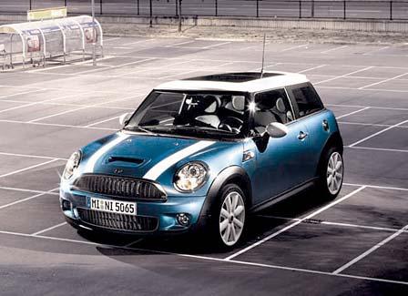 Mini Cooper S Pictures | Get