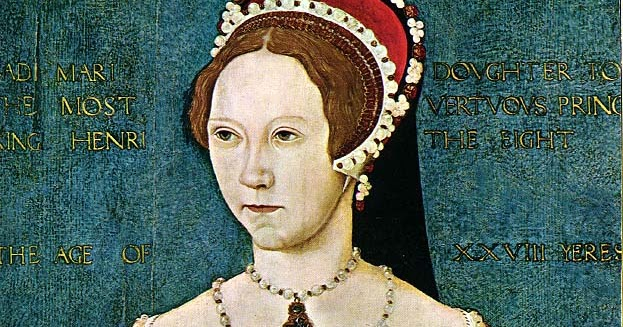 That Other Boleyn Gal: The Lady Mary: End of the Sunny Days