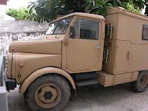 MY own Hanomag A-L28 4x4.
