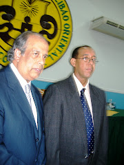JUAN DANIEL BALCACER Y RICARDO HERNANDEZ